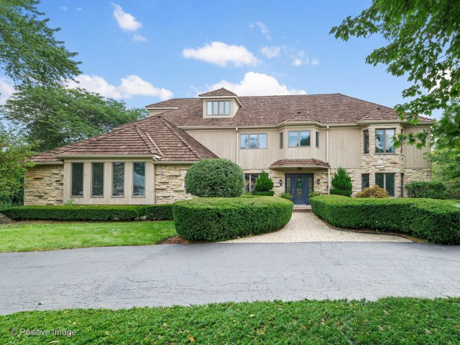 55 Deer Path Trail, Burr Ridge, IL 60527