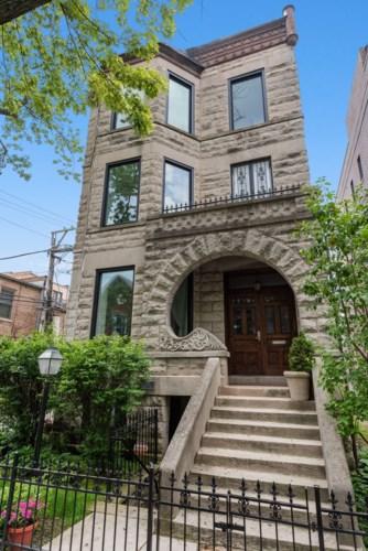 615 W Briar Place #1, Chicago-Lake View, IL 60657