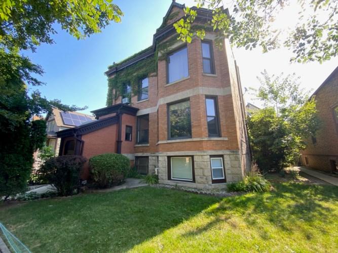 2825 N Francisco Avenue #1R, Chicago-Avondale, IL 60618