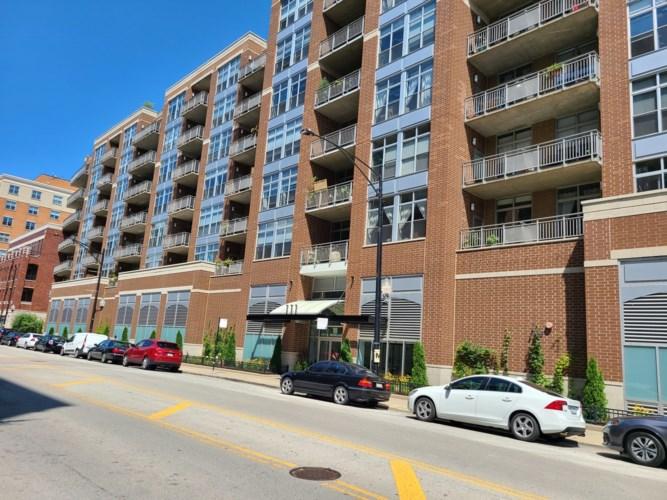 111 S Morgan Street #PU241, Chicago-Near West Side, IL 60607