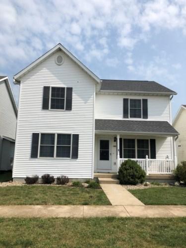 1308 Abercorn Street, Urbana, IL 61802
