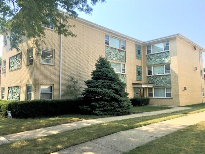 4920 N LESTER Avenue #3E, Chicago-Jefferson Park, IL 60630