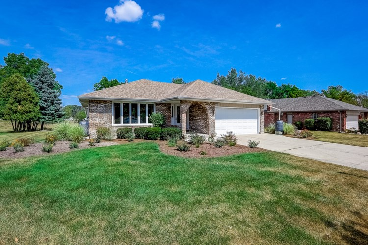 5330 Forest Trail, Oak Forest, IL 60452