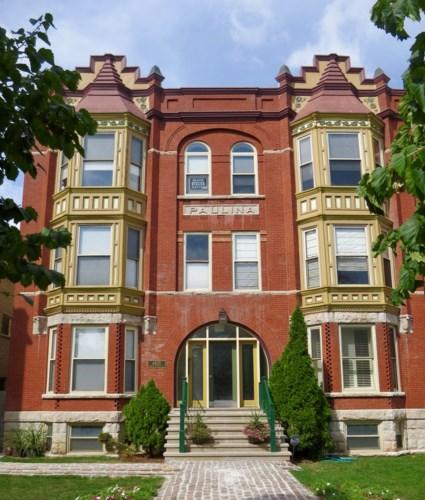 4820 N Paulina Street #GS, Chicago-Uptown, IL 60640