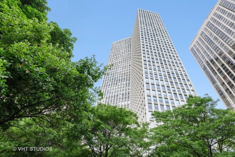 2626 N LAKEVIEW Avenue #1609, Chicago-Lincoln Park, IL 60614