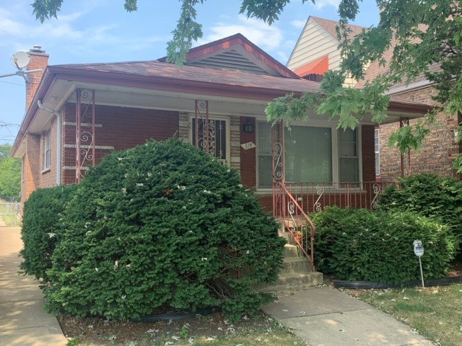 314 E 119th Street, Chicago-West Pullman, IL 60628