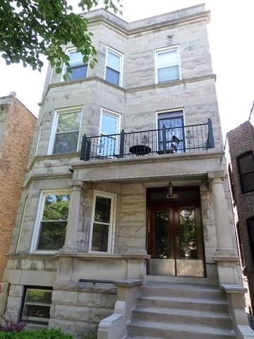 3716 N Magnolia Avenue #1, Chicago-Lake View, IL 60613