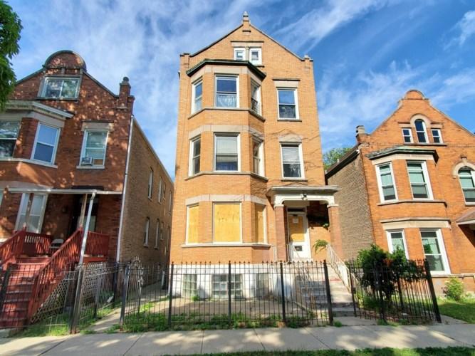 2416 S Hamlin Avenue, Chicago-South Lawndale, IL 60623