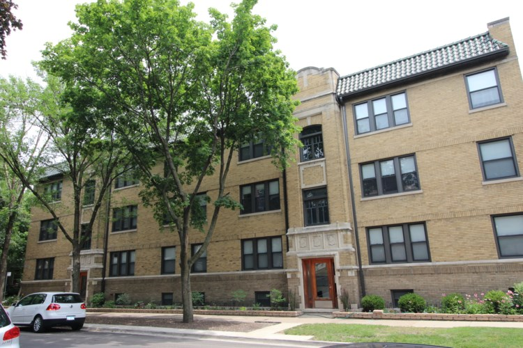 3715 N Leavitt Street #3, Chicago-North Center, IL 60618