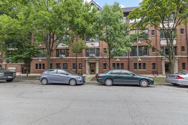 5133 S Greenwood Avenue #1, Chicago-Hyde Park, IL 60615