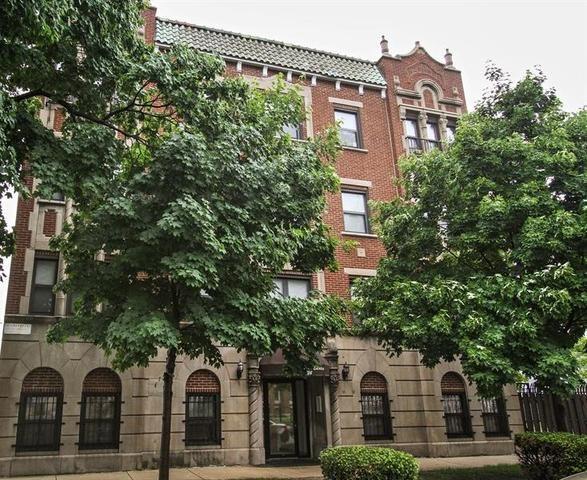 6324 S Kimbark Avenue #404, Chicago-Woodlawn, IL 60637