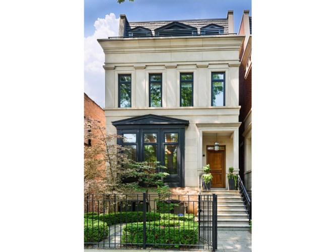 2228 N BURLING Street, Chicago-Lincoln Park, IL 60614