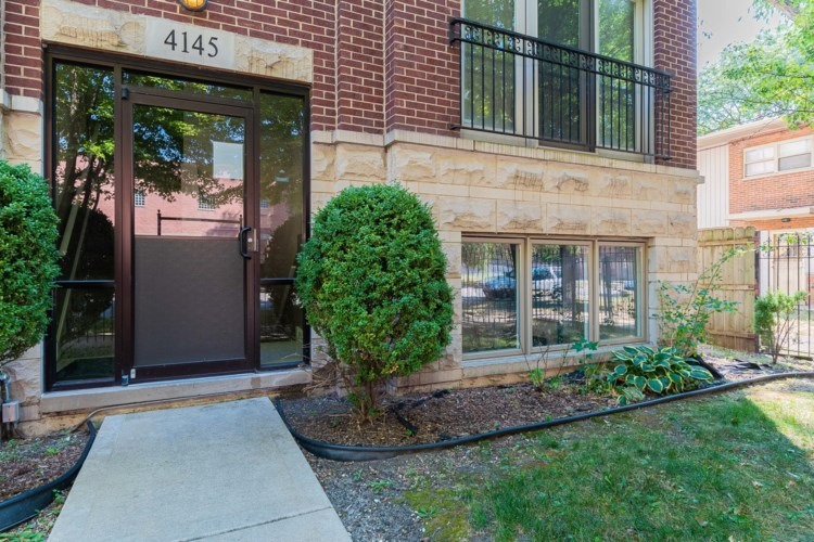 4145 S Wabash Avenue #GS, Chicago-Grand Boulevard, IL 60653