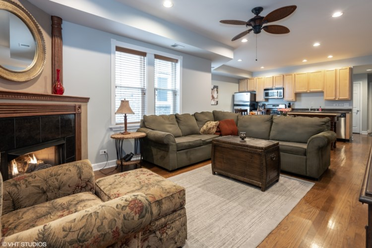 4022 N Monticello Avenue #3N, Chicago-Irving Park, IL 60618