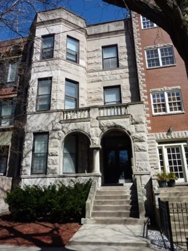 2717 N Pine Grove Avenue #201, Chicago-Lincoln Park, IL 60614
