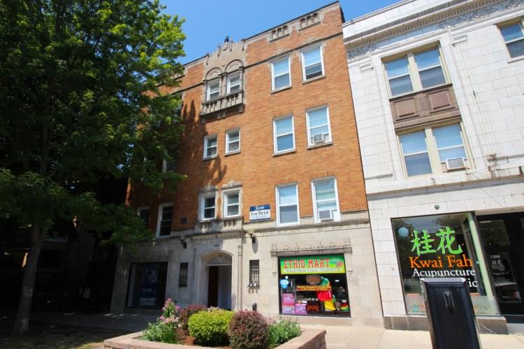 1210 W Granville Avenue #103, Chicago-Edgewater, IL 60660