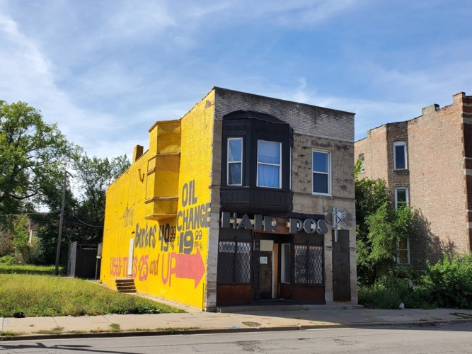 937 W 59th Street, Chicago-Englewood, IL 60621