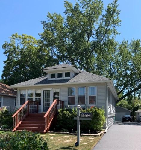 1112 Clara Avenue, Joliet, IL 60435