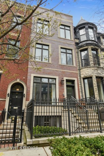48 E Elm Street, Chicago-Near North Side, IL 60611