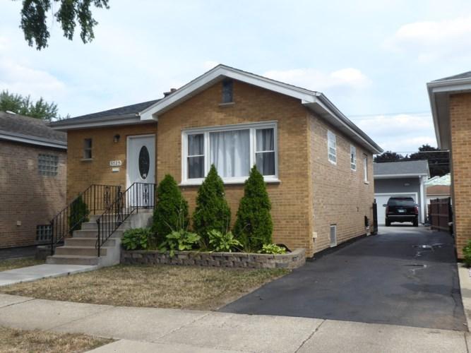 3725 Harvey Avenue, Berwyn, IL 60402