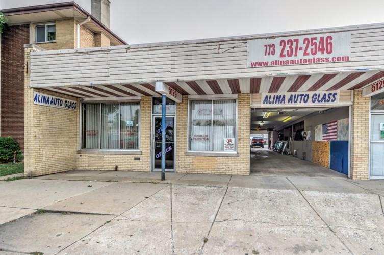 5129 W Diversey Avenue, Chicago-Belmont Cragin, IL 60639