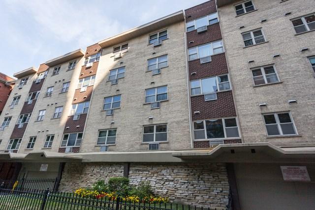420 W Aldine Avenue #404, Chicago-Lake View, IL 60657