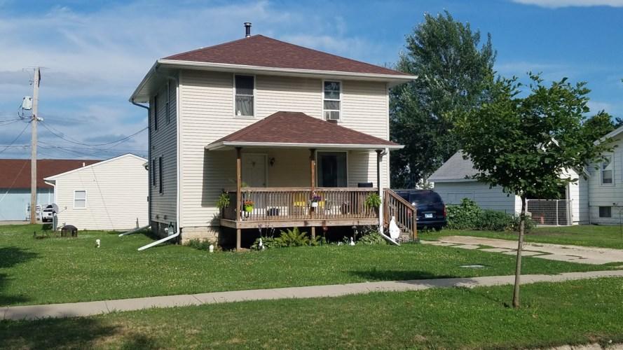 419 N 2nd Street, Rochelle, IL 61068
