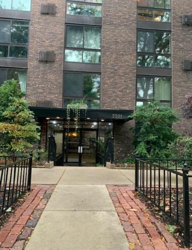 2201 N CLEVELAND Avenue #105, Chicago-Lincoln Park, IL 60614