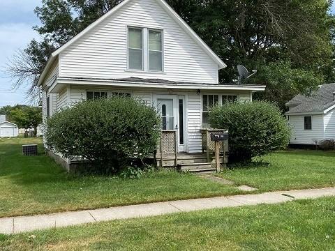 314 S CHURCH Street, Gibson City, IL 60936