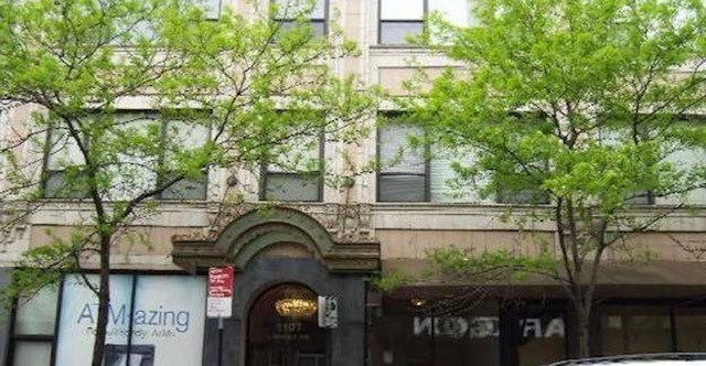 1107 W LAWRENCE Avenue #206, Chicago-Uptown, IL 60640