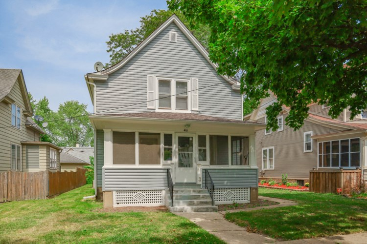 416 Maple Avenue, Aurora, IL 60505
