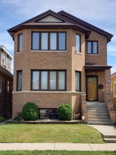 3015 N 76th Court, Elmwood Park, IL 60707