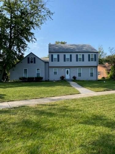 1630 Pinehurst Lane, Flossmoor, IL 60422