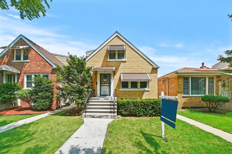 4743 S TRIPP Avenue, Chicago-Archer Heights, IL 60632