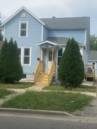 622 May Street, Waukegan, IL 60085