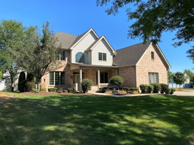 11408 Steeplechase Parkway, Orland Park, IL 60467