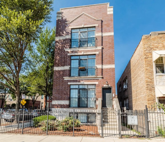 2324 S Oakley Avenue #2, Chicago-Lower West Side, IL 60608