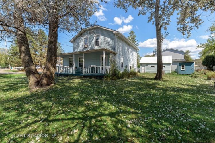 37619 N Lake Shore Drive, Lake Villa, IL 60046