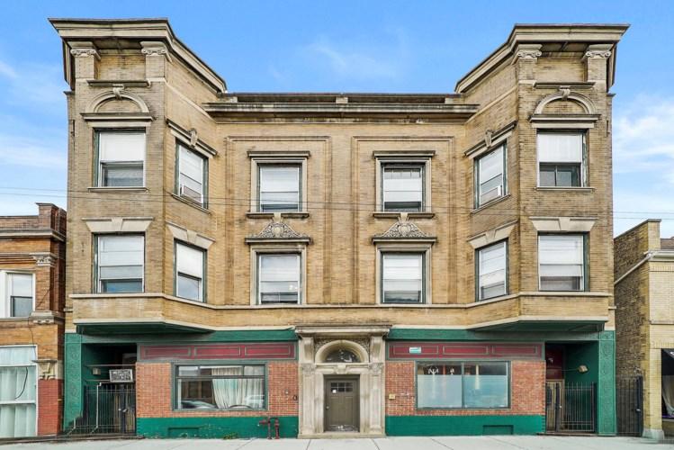 2939 Belmont W Avenue #3R, Chicago, IL 60618