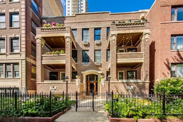 912 Winona W Street #3E, Chicago, IL 60640
