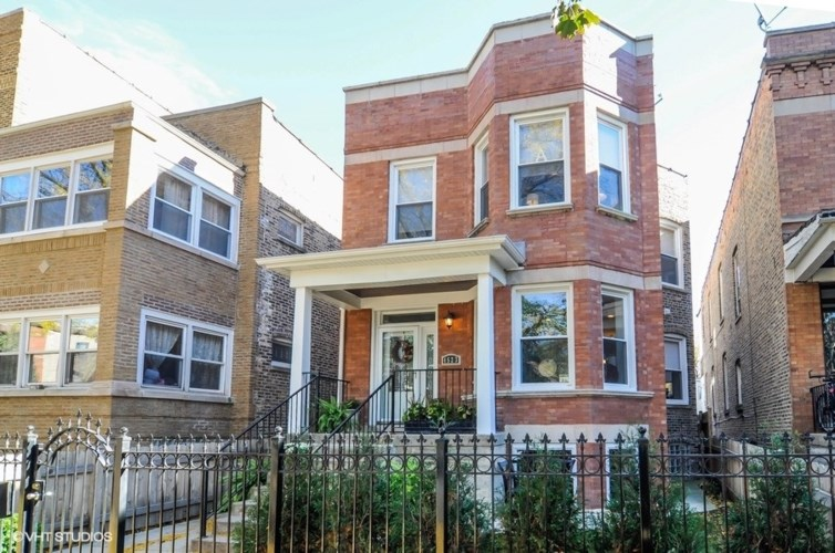 4523 N Spaulding Avenue, Chicago-Albany Park, IL 60625
