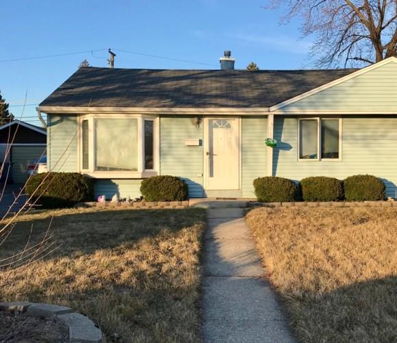 8809 S Kilbourn Avenue, Hometown, IL 60456