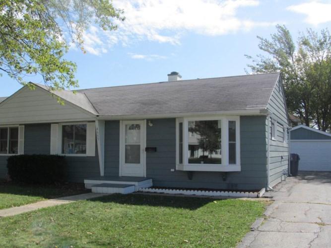 4645 W 88TH Street, Hometown, IL 60456