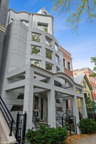 1940 N Mohawk Street, Chicago-Lincoln Park, IL 60614