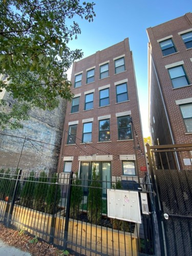 2303 W CHICAGO Avenue #2, Chicago-West Town, IL 60622