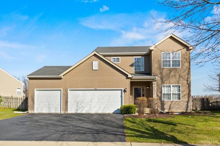 350 Steeplechase Way, Lake In The Hills, IL 60156