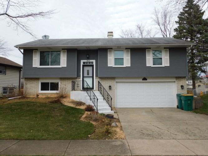 364 Hawthorne Road, Buffalo Grove, IL 60089