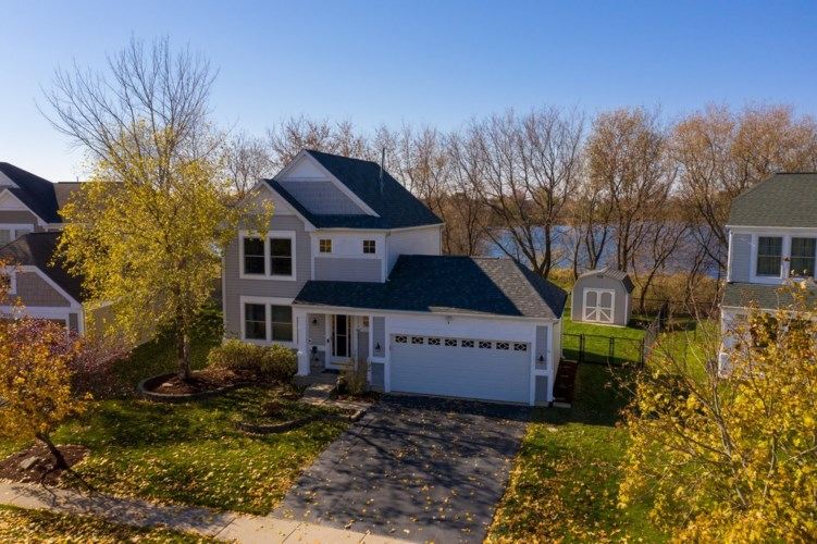 2541 Stanton Circle, Lake In The Hills, IL 60156
