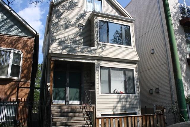 2525 N Ashland Avenue #2R, Chicago-Lincoln Park, IL 60614