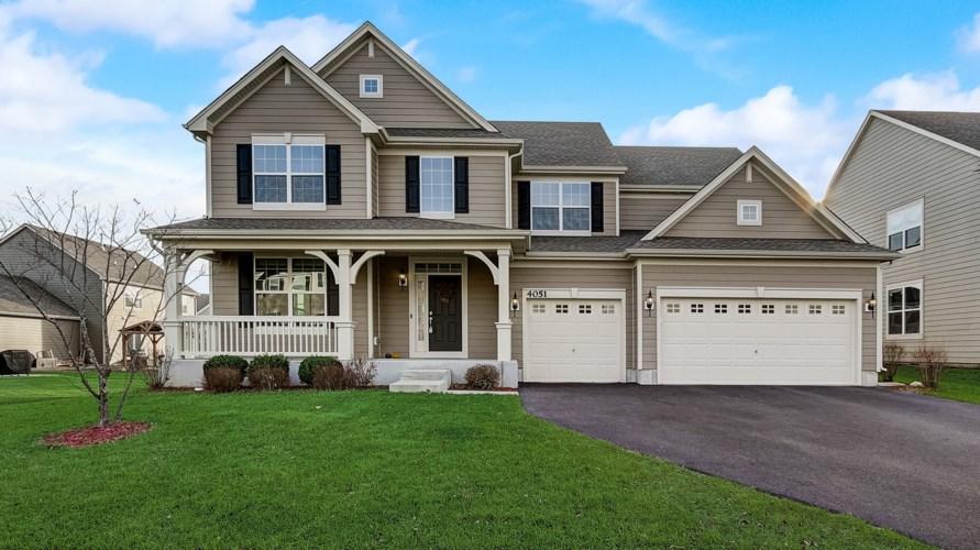 4051 Pompton Avenue, Elgin, IL 60124